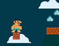 Mario Level Duoo