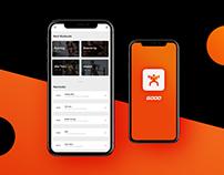 GODO | App Design