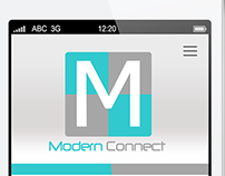 Modern Connect App
