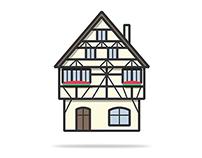 Pôle métropolitain Strasbourg-Mulhouse