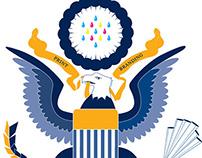 Catalog Cover Emblem