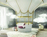 Inspiration Design for Bedroom Ideas – Trends 2017