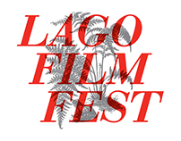 Lago Film Fest Logo Competition