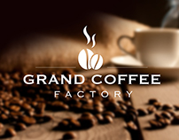 Grand Coffee Factory