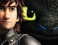 How To Train Your Dragon 2 Card Game