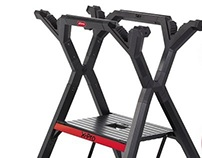Sawhorse /Stepladder / Trestle