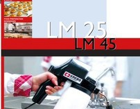 LM Brochure, Krebs Switzerland