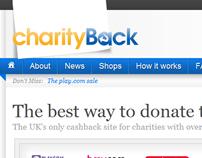 CharityBack