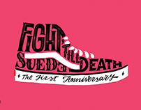 Fight 'till Death - Exhibition