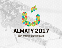 Almaty 2017 | Winter Universiade