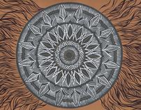 Mandala part #2