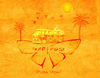 MARIPOSA DESIGN WEB AND PRINT