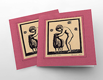 Rockwell Kent Greeting Cards