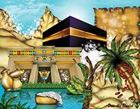 مشروع مصر و الانبياء