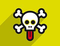 Last Gasp logo contest