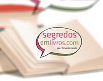 Segredos em Livros