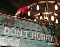 Cruzan: Advertising Campaign