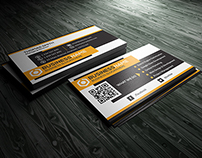 Corporate Business Card - RA32