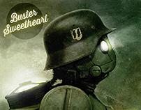 Mutant Killer Nazi Bot