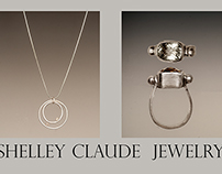 SHELLEY CLAUDE ARTISAN JEWELRY