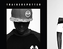 TRAINERSPOTTER LOOKBOOK AW14