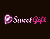 New Logo for Sweet Gift