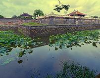Huế, Former Capital of Vietnam
