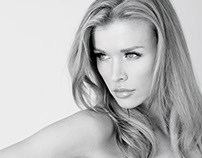 Joanna Krupa - american supermodel and actress