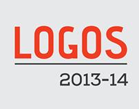 Logos 2013-14