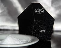 packaging for Lebanon Student StarPack 2014
