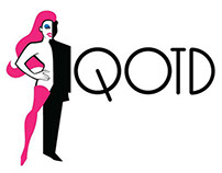 Queen of the Desert - Branding Concepts
