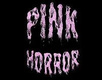 Pink Horror - Fanzine