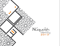 Nuquosh gallery identity