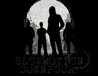 Slowmotion Downpour - IV
