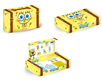 Appy Snack Box Packaging