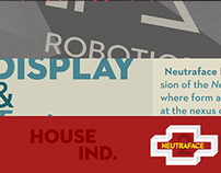 Neutraface 2 - Online Presentation