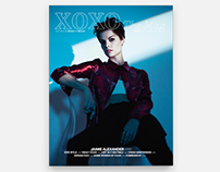 XOXO The Mag Issue42