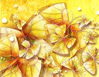Amariposas Amarillas FASE 2