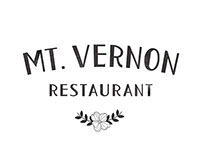 The Mt. Vernon Restaurant