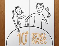 10º Pasta Festival of America restaurant