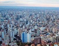 Os Bairros de Belo Horizonte: Bairro Havaí