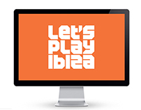 Let's Play Ibiza