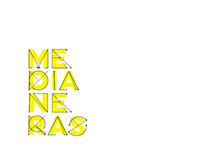 Medianeras | Diseño de título de película