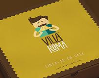 Villa Roma Pizzaria