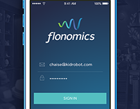 Flonomics Now App