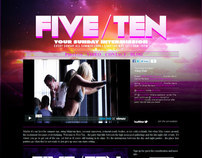 Sidebar Night Club FiveTen