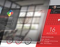 ECMH Student Portal