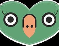 motionowl logo - personal branding