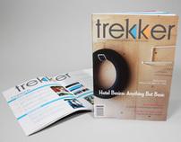 Trekker Magazine
