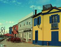 Aveiro - City